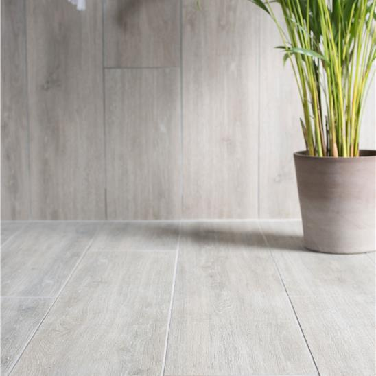 Alamo Ash Rectified Glazed Matt Porcelain