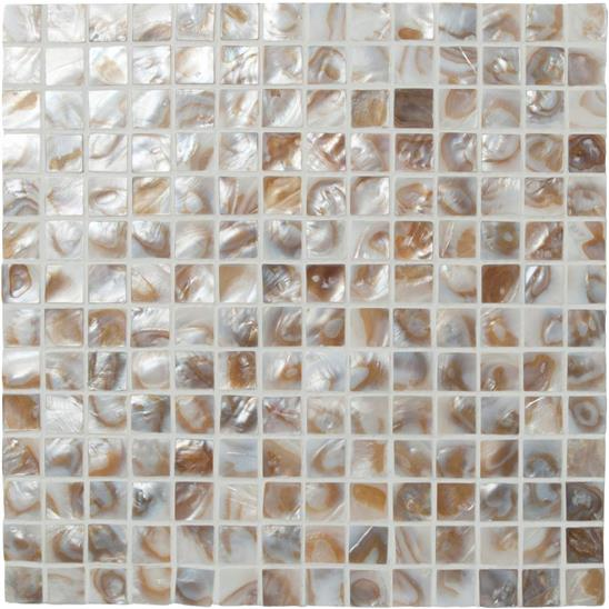 Grace Shell Mosaic