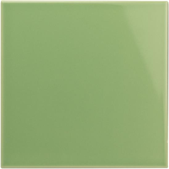 Palm Green Field Tile