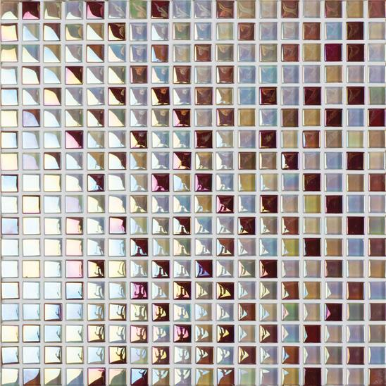 Splendour Earth And Fire Mixed Mosaics