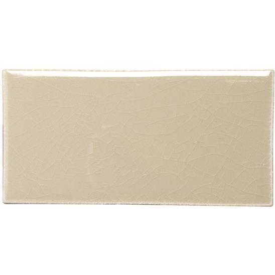 Lavenham Crackle Half Tile