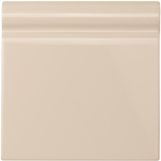 Imperial Ivory Skirting Tile