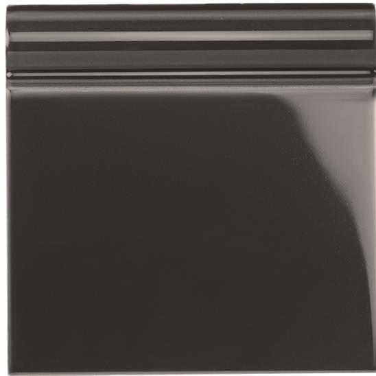 Charcoal Grey Skirting Tile