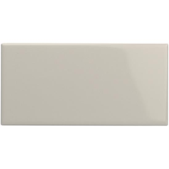 Chancel Grey Half Tile