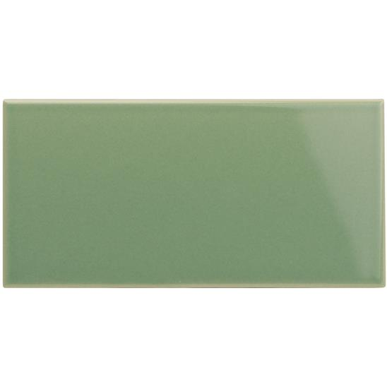 Jade Breeze Half Tile