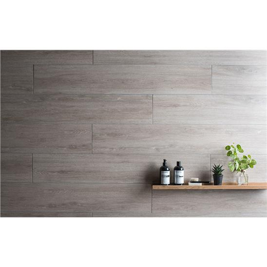 Alamo Natural Rectified Glazed Matt Porcelain