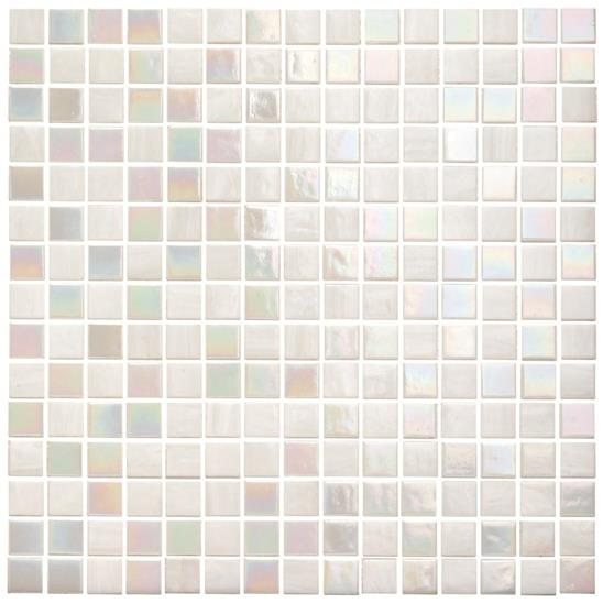Huascaran Mixed Blends Glass Mosaic 20mm 13/16""