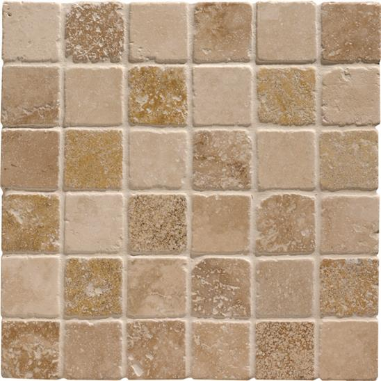 Mixed Travertine 48 Tile