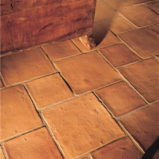 Handmade Terracotta Floor S Tile