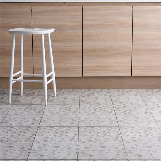 Emi Matt Glazed Porcelain