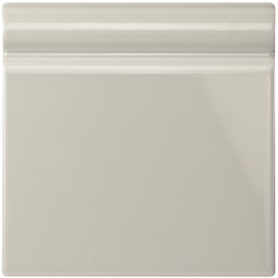 Chancel Grey Skirting Tile