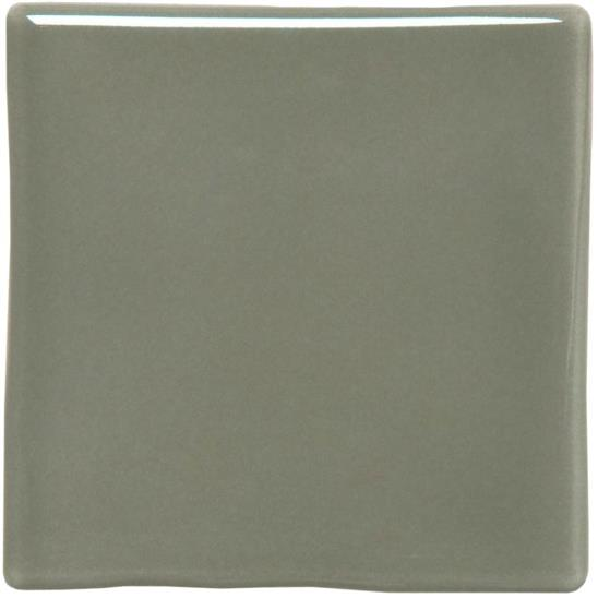 Pewter Gloss Field Tile