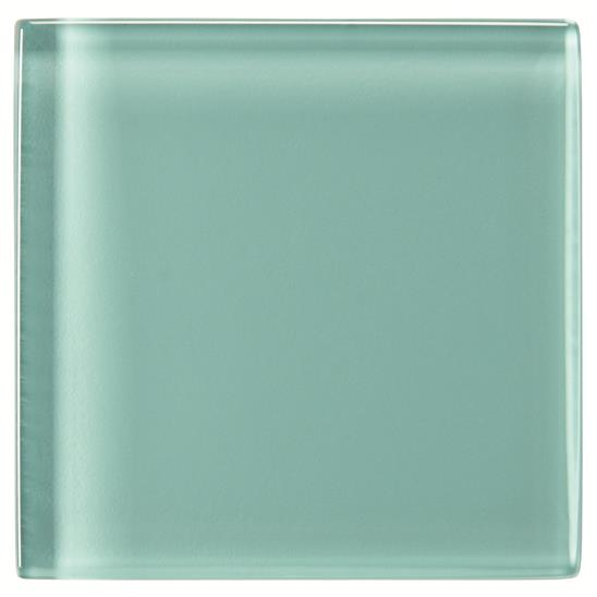 Zambezi Clear Glass Glass Tile