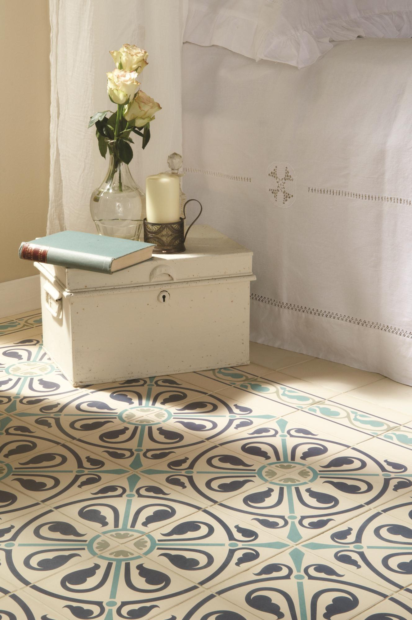 Phoenician tile dailygadgetfo Images