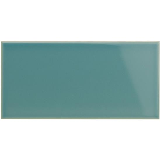Aqua Source Half Tile