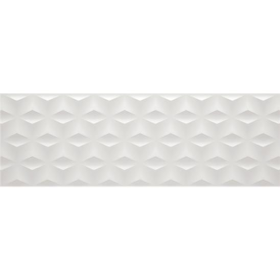 Form Diamante Décor White