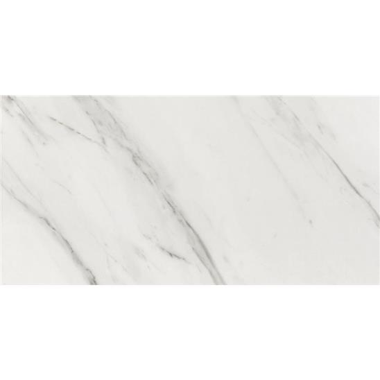 Bianco Carrara (matt) Rectified glazed porcelain
