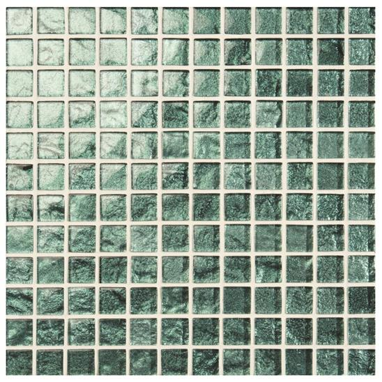 Oasis Glass Mosaic