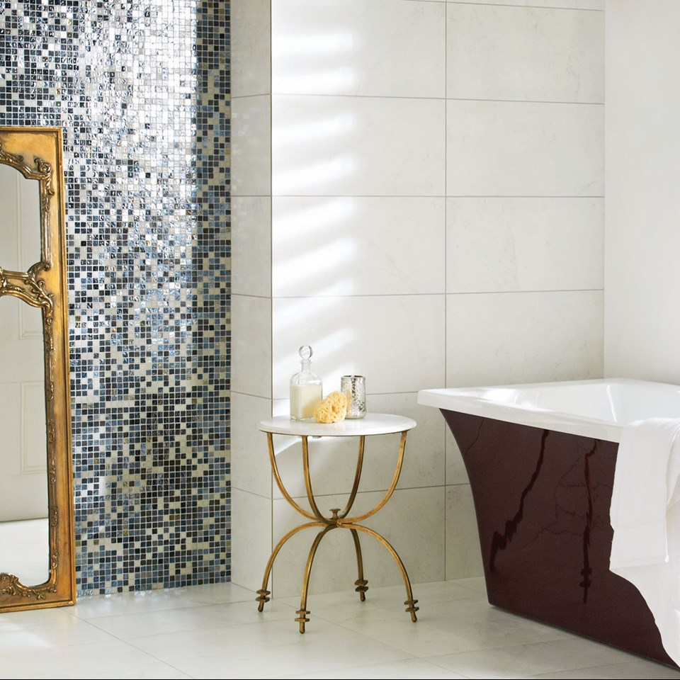 Luxury Bathroom Tiles