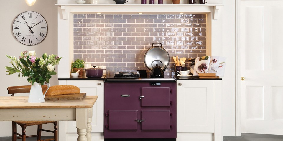 Traditional Classic Kitchen Tile Ideas