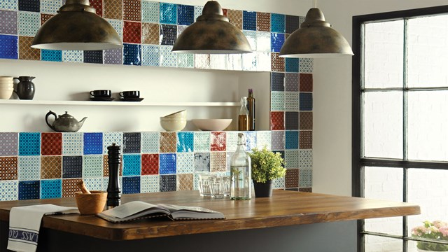 Kitchen Tiles A Guide To Choosing Kitchen Tiles