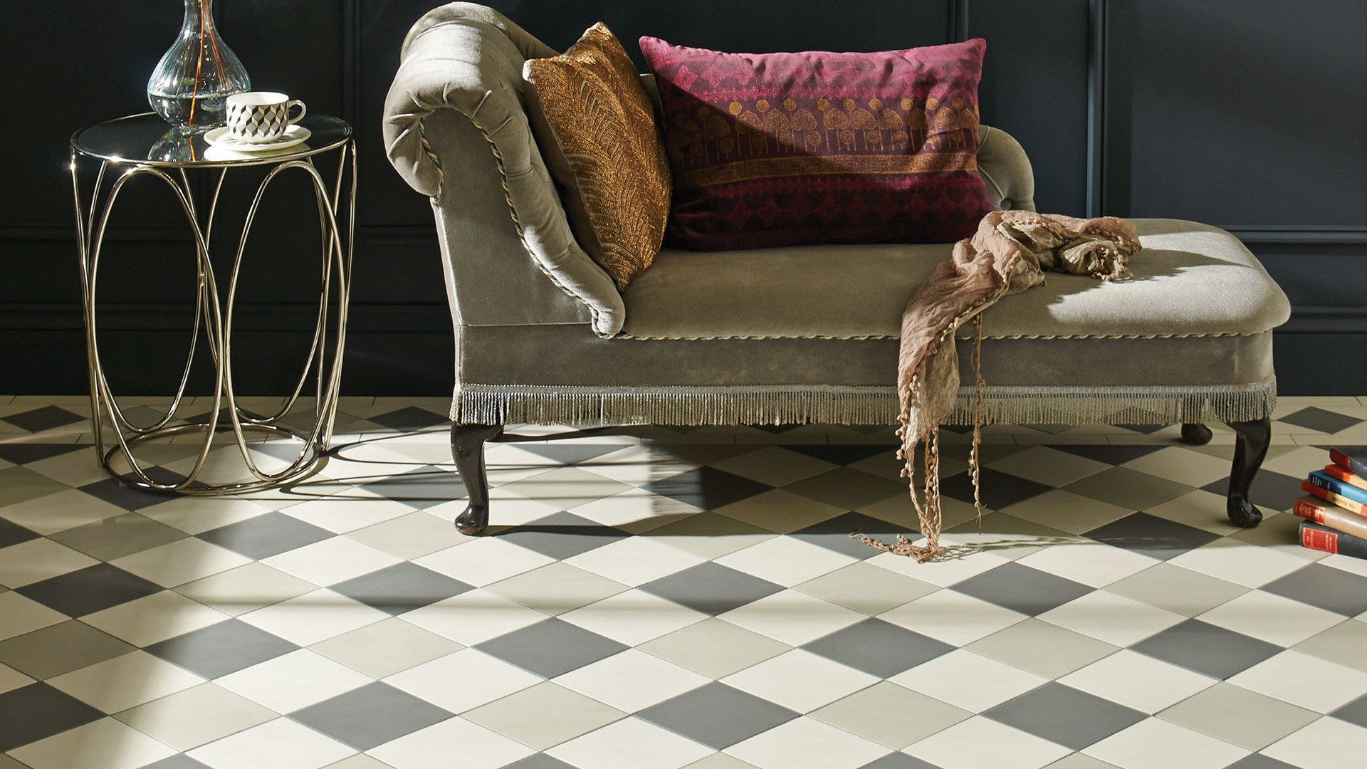 Original style tiles tile manufacturer and supplier victorian floor tile gallery dailygadgetfo Gallery