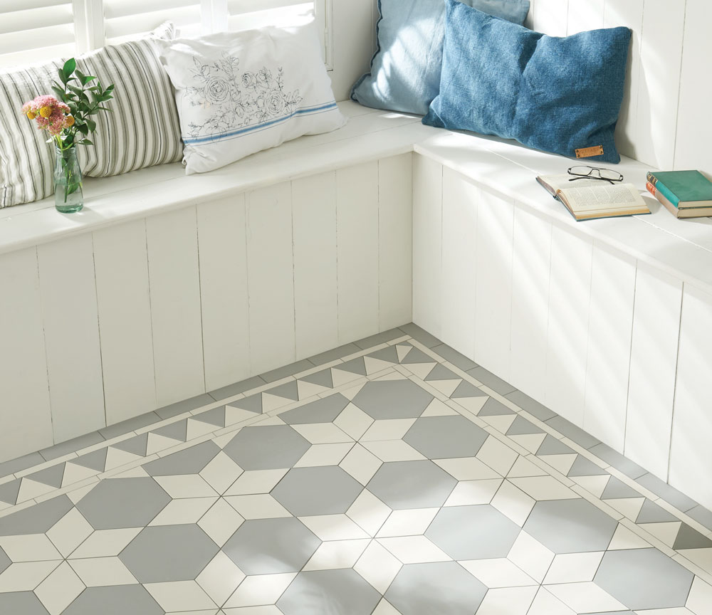 Victorian Kitchen Floor Tiles Victorian Style Floor Tiles