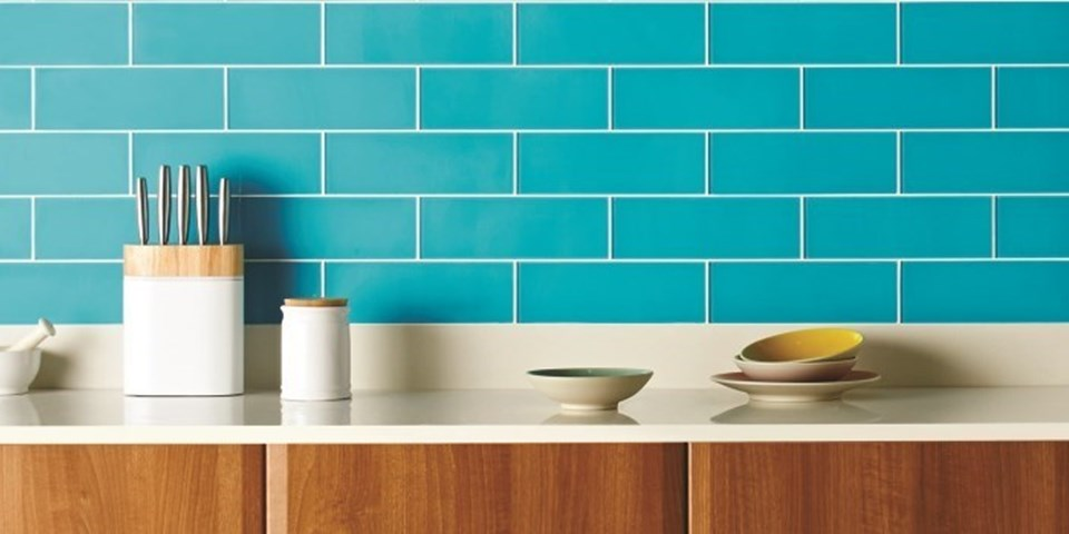 Kitchen Walls amp Floors Tile Ideas To Transform Your Space