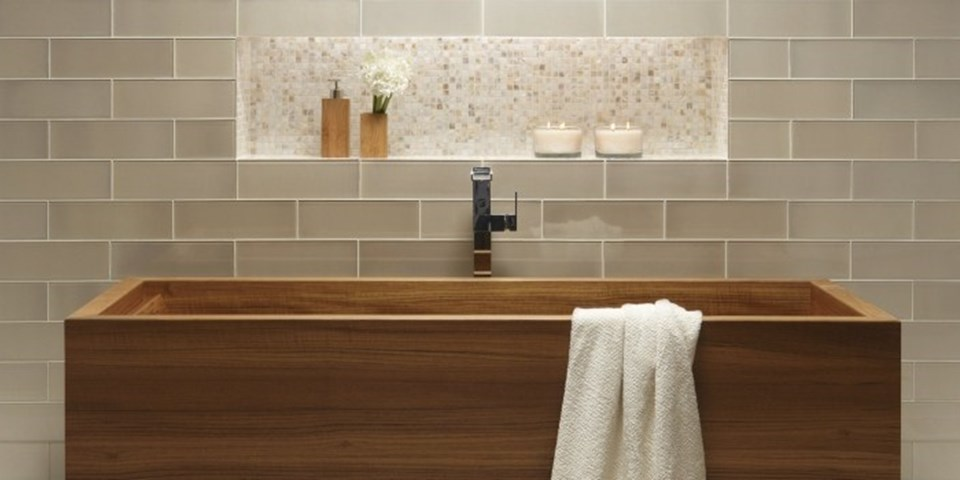 Bathroom Wall Tiles Which Tiles Are Best For Your Bathroom