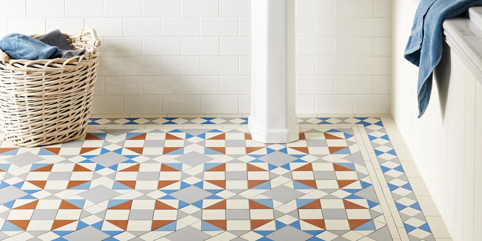 Victorian Floor Tiles Ideas