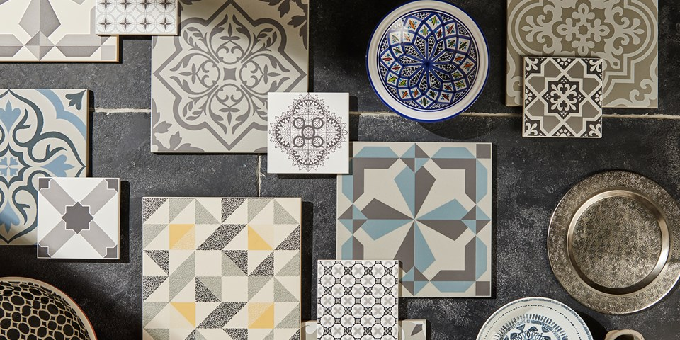 Original Style Tiles ~ Tile Manufacturer and Supplier
