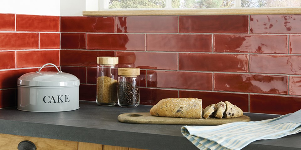 Tiles For A Small Kitchen