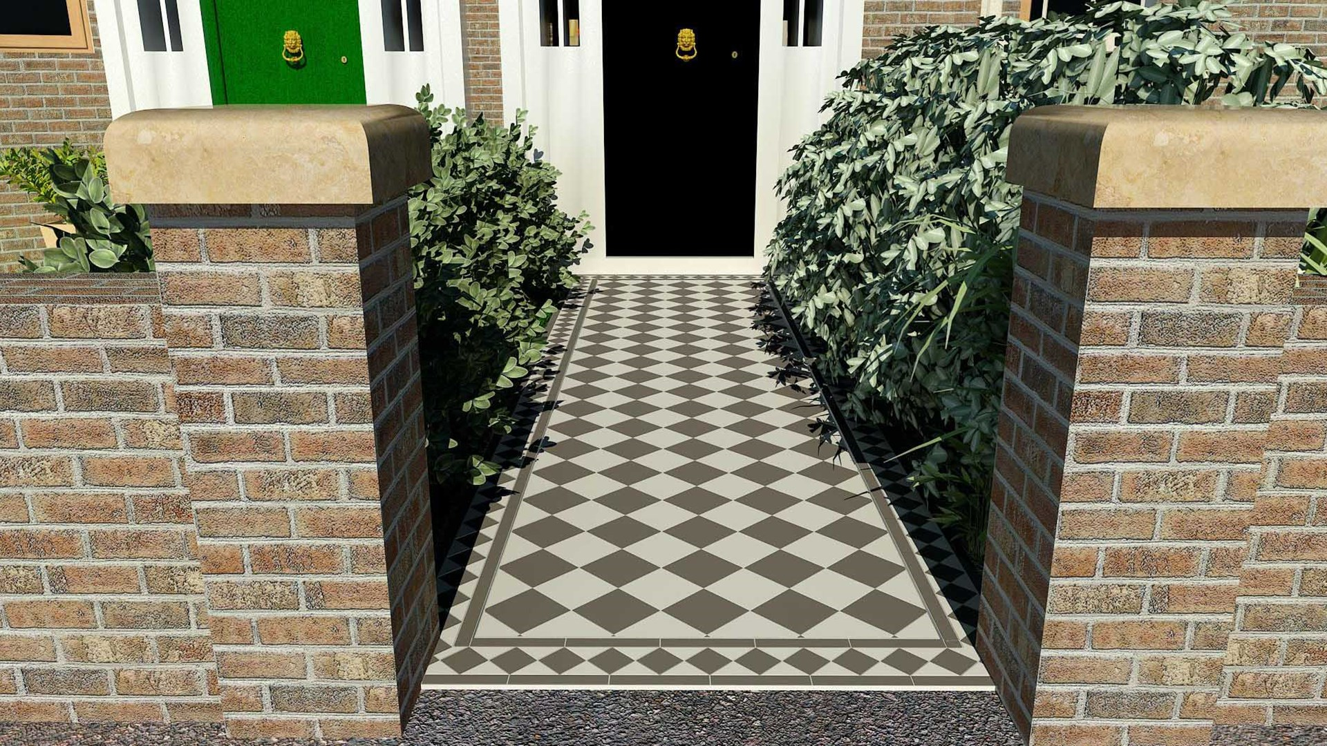 black and white front path.jpg