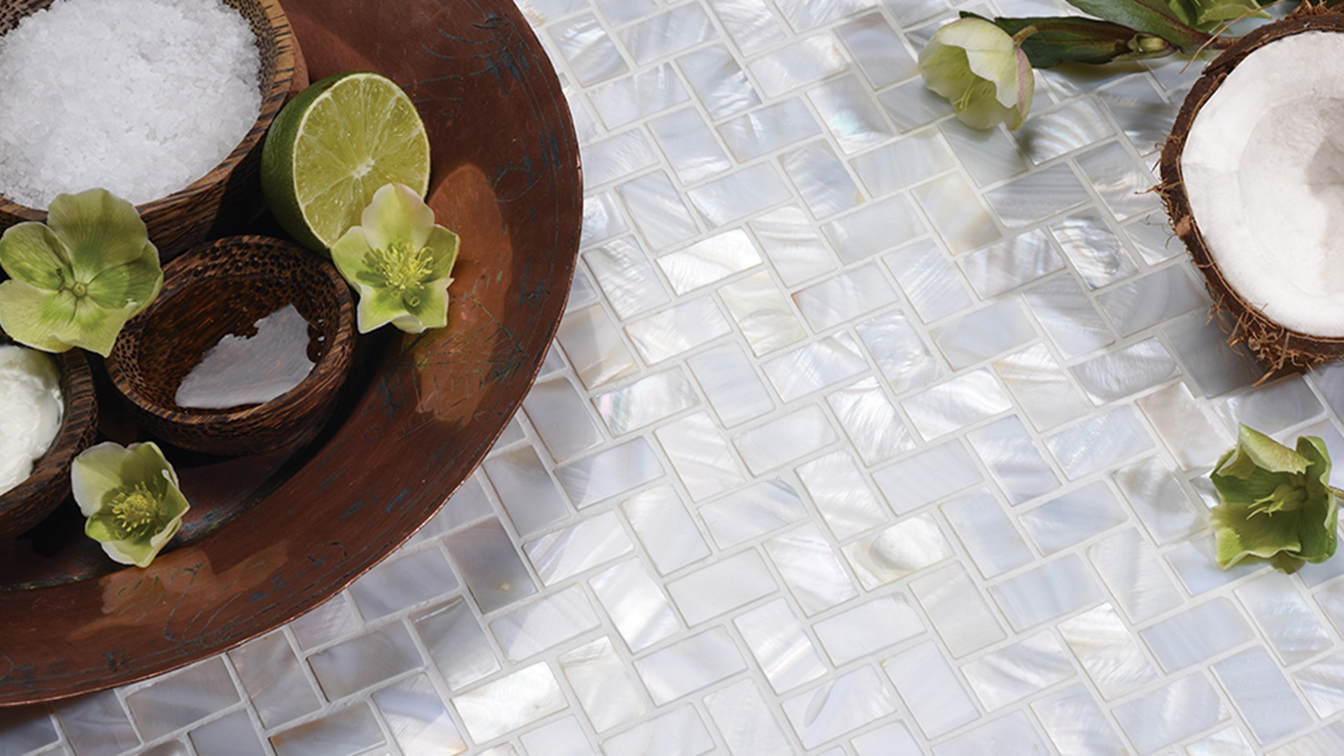 Original Style_Mosaics_White Pearl Herringbone EW-WPHERMOS_Landscape_Close-up.jpg