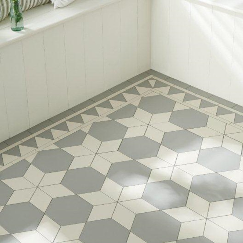 Victorian Floor Tiles Traditional And Modern There Are No Rules