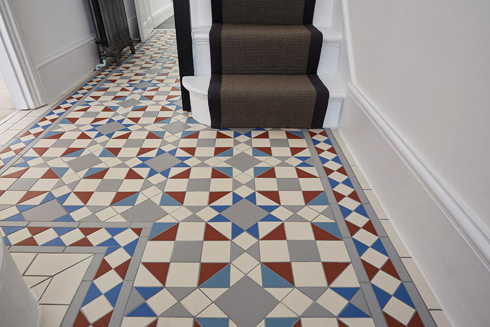 Magnificent 1 Inch Hexagon Floor Tiles Thick 12X24 Floor Tile Shaped 13X13 Ceramic Tile 2X4 Subway Tile Young 4 Tile Patterns For Floors Bright6 X 12 White Subway Tile A Guide To Choosing Hallway Tiles