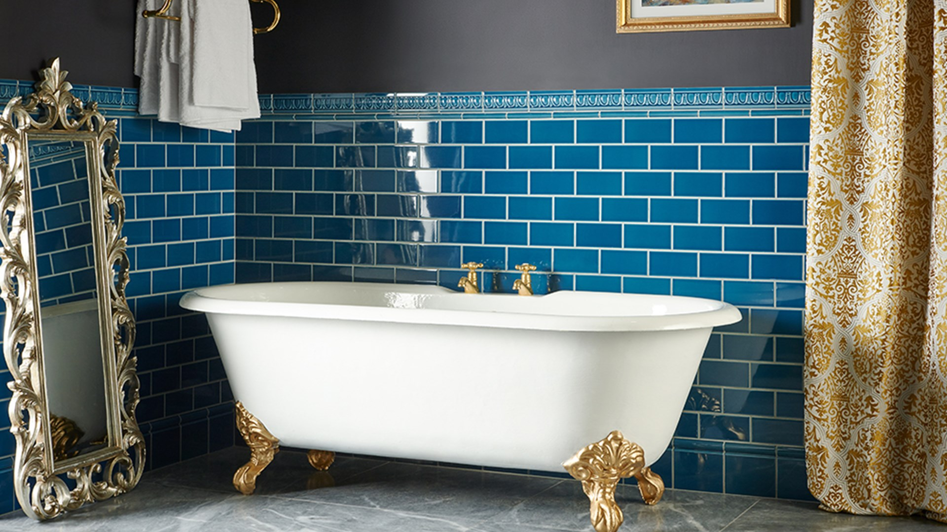 5 ways to be bold with your tile choices