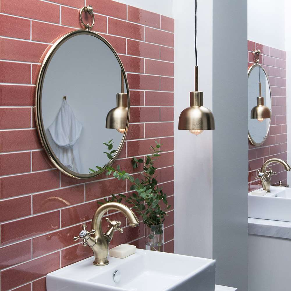 Original style tiles tile manufacturer and supplier our top 5 interiors using pink tiles dailygadgetfo Image collections