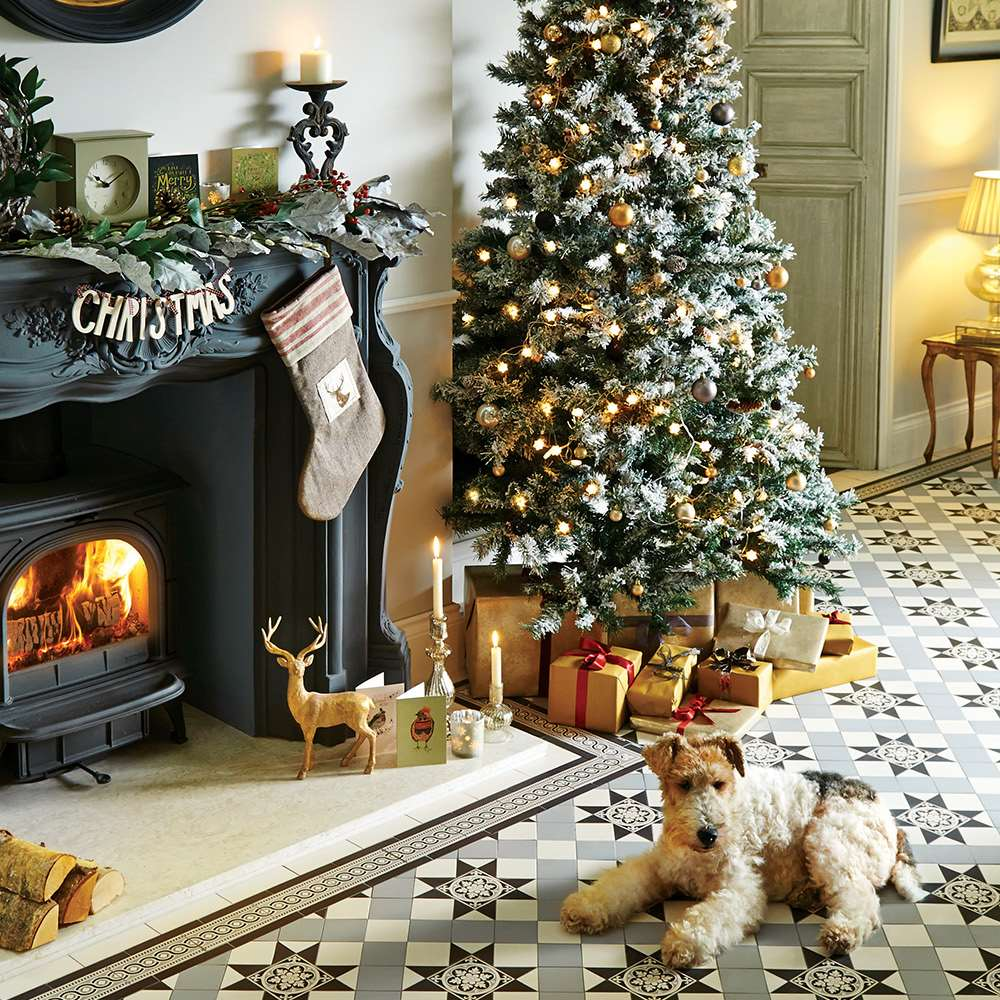 Seasons stylings – Create a cosy Christmas this year