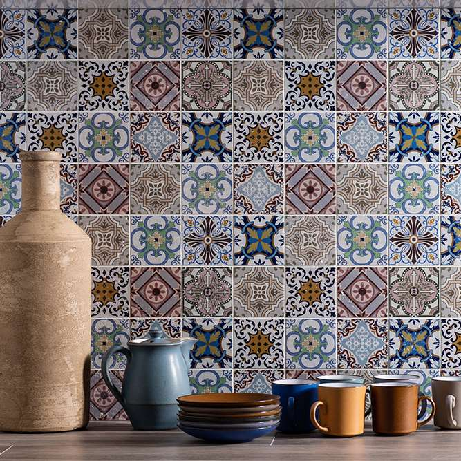 Our 2019 Mosaics Collection!