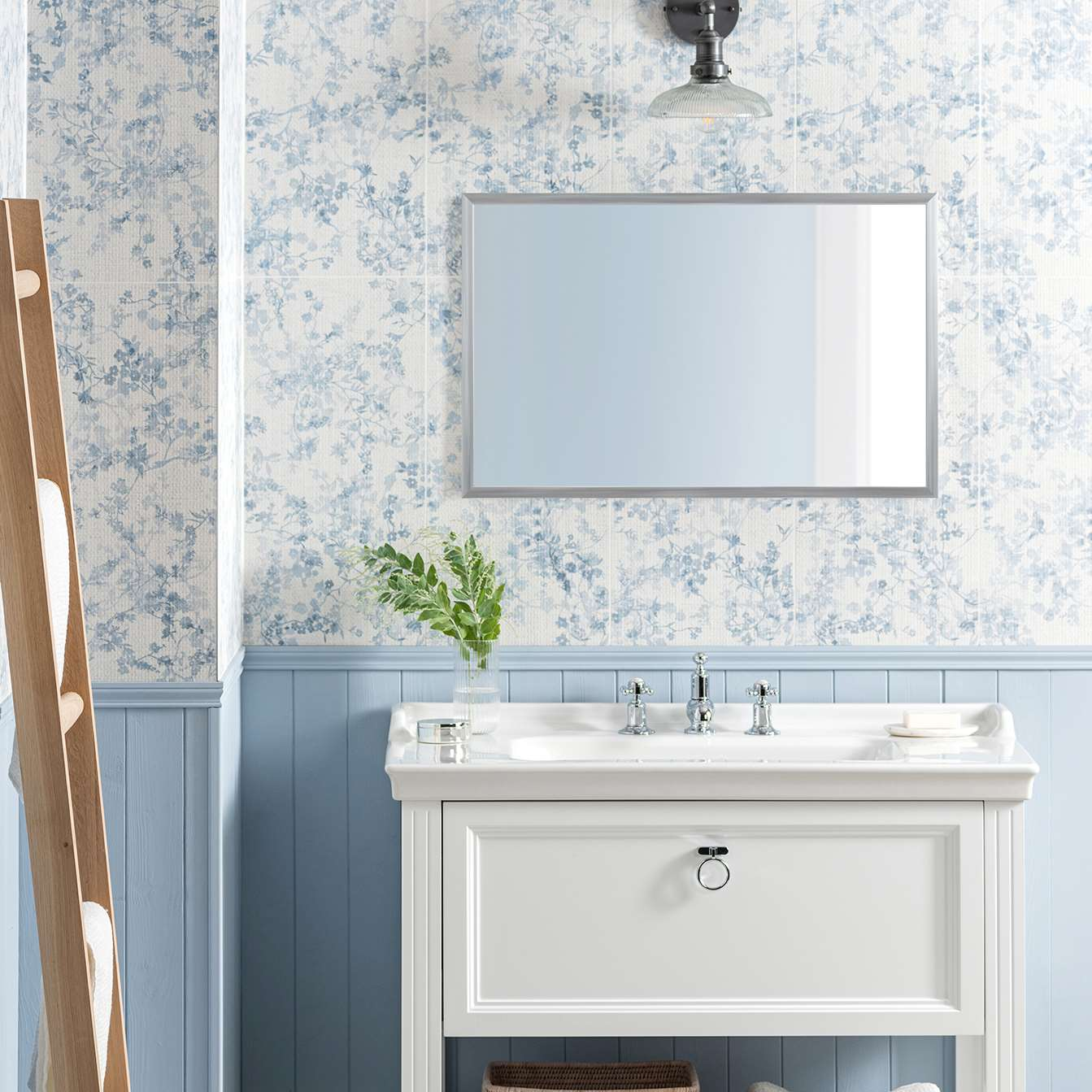 Fabulous patterned wall tiles - our newest collection!