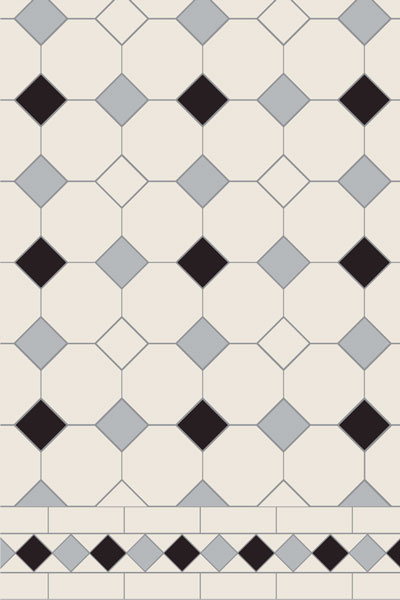 Chesterfield Tile Pattern