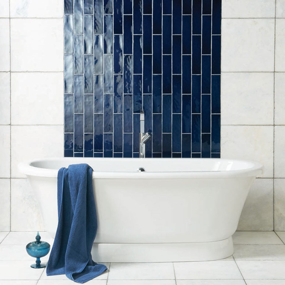 Wonderful Winchester Tiles | Be Inspired