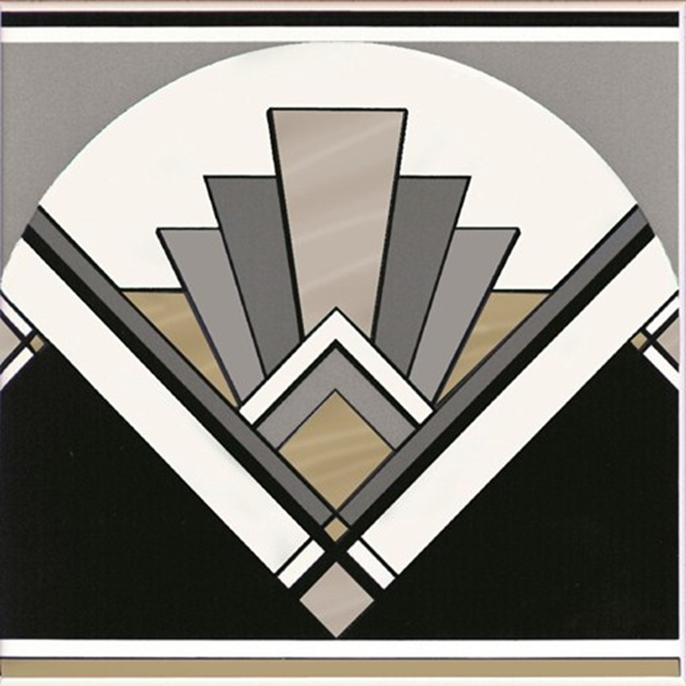 Art deco style be inspired for Design art deco
