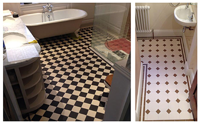 victorian bathroom floor tiles floor tiles bathroom gurus floor 21206