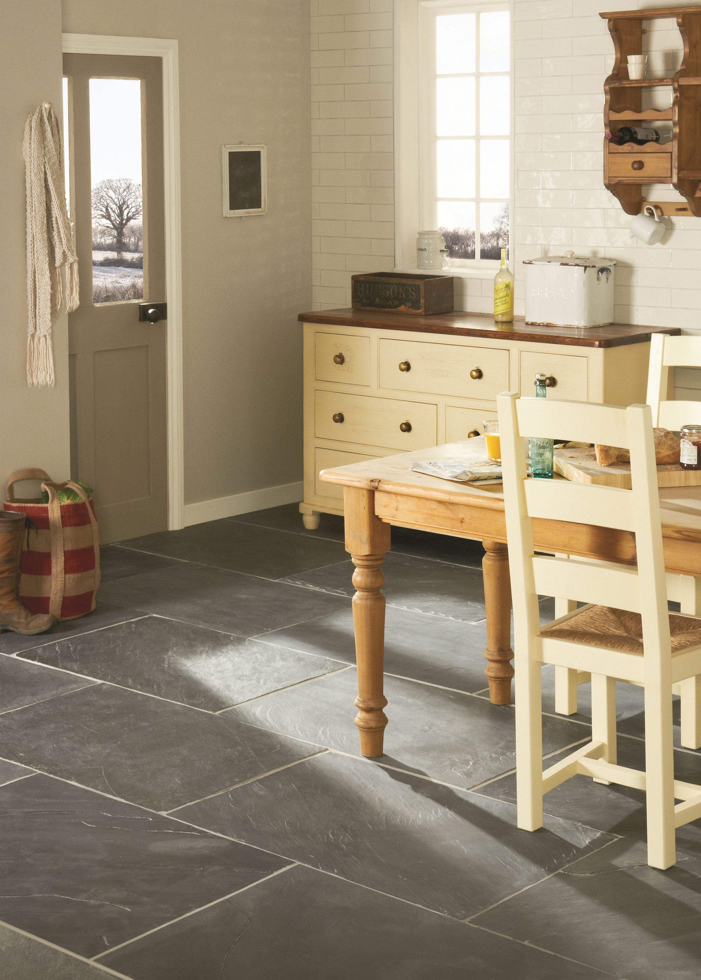 Kitchen Flooring Why Tiles Are A Great Choice