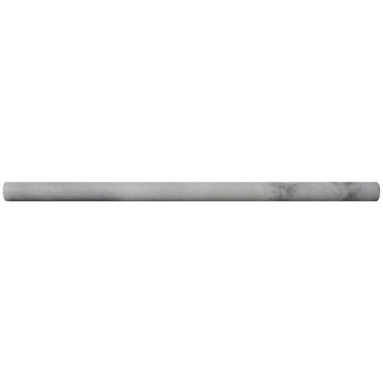 Castel Honed Pencil 30.5 Marble