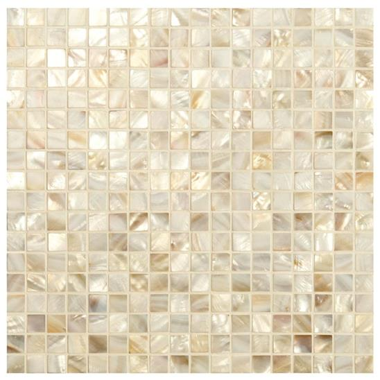 Purity Shell Mosaic