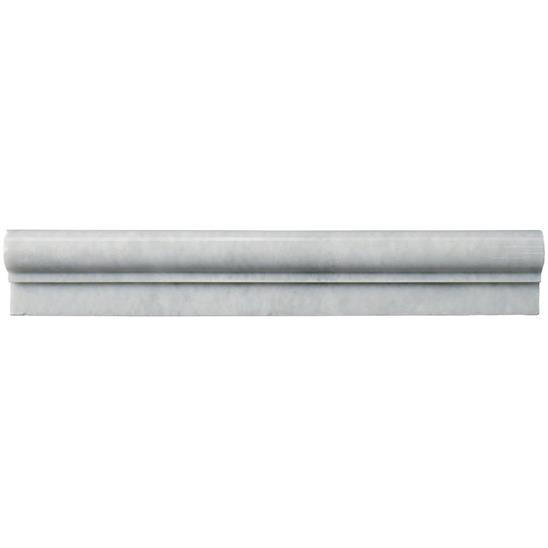 Castel Polished Chair Rail 30.5 Marble