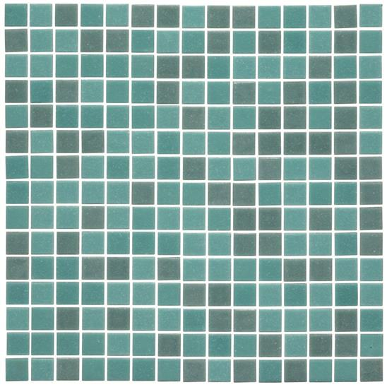 Muztag Recycled Matt Glass Mosaic 20mm 13/16""